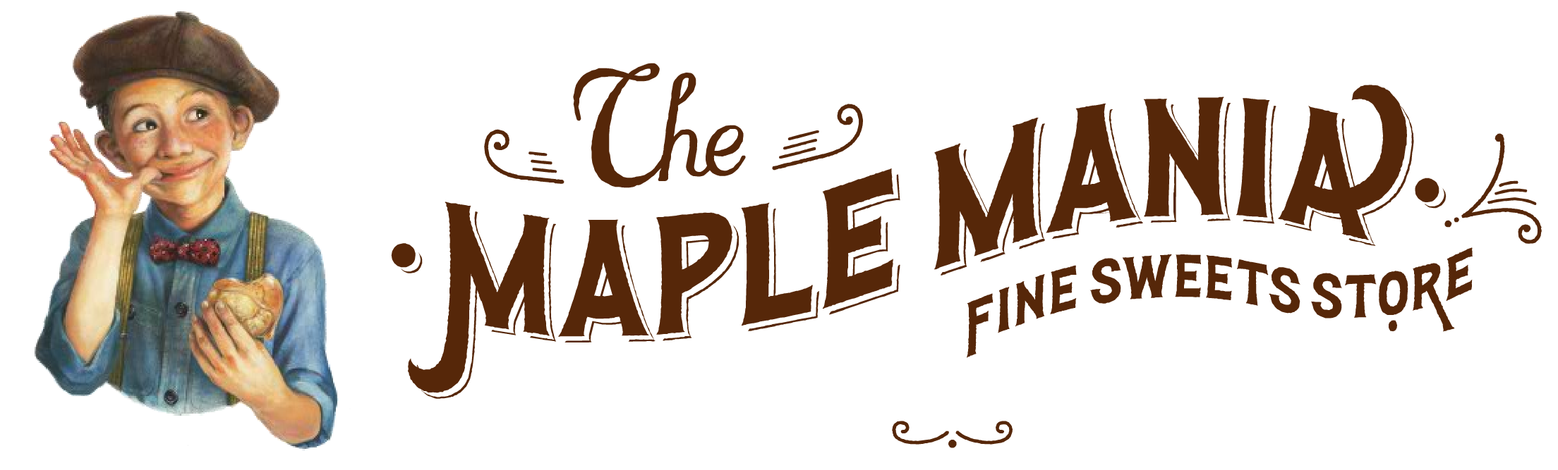 The Maple Mania